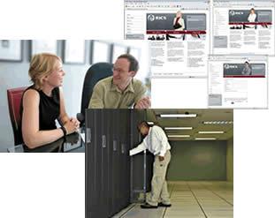 webdesign en hosting